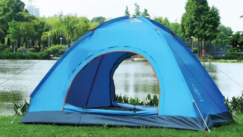 10 Best Pop Up Tents In 2019 Compared Read Before Buying