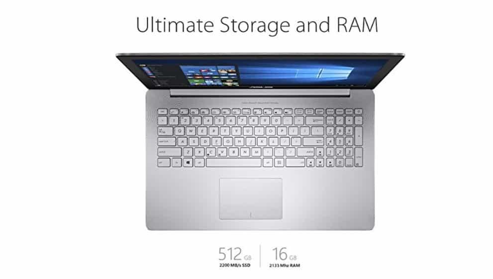 Best ASUS ZenBook Pro