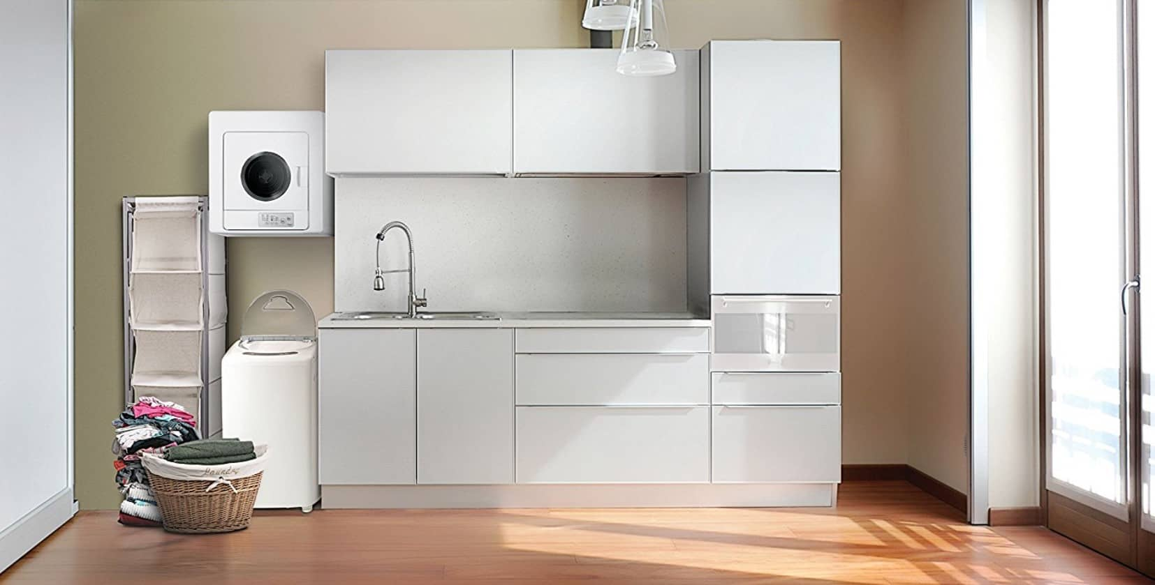 10 best mini and portable washing machines reviews in 2018. Black Bedroom Furniture Sets. Home Design Ideas