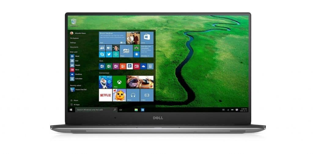 Dell Precision M5510 Laptop