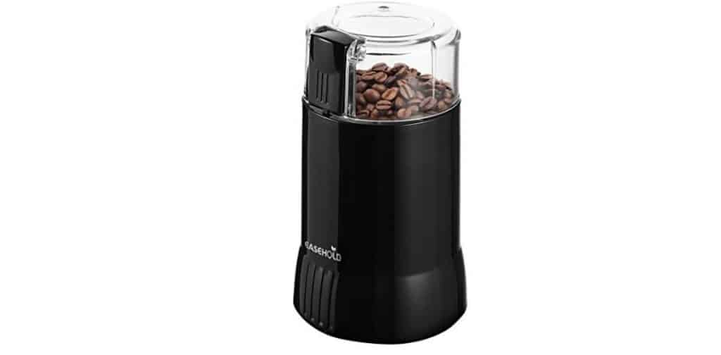 Electric Coffee and Spice Grinders