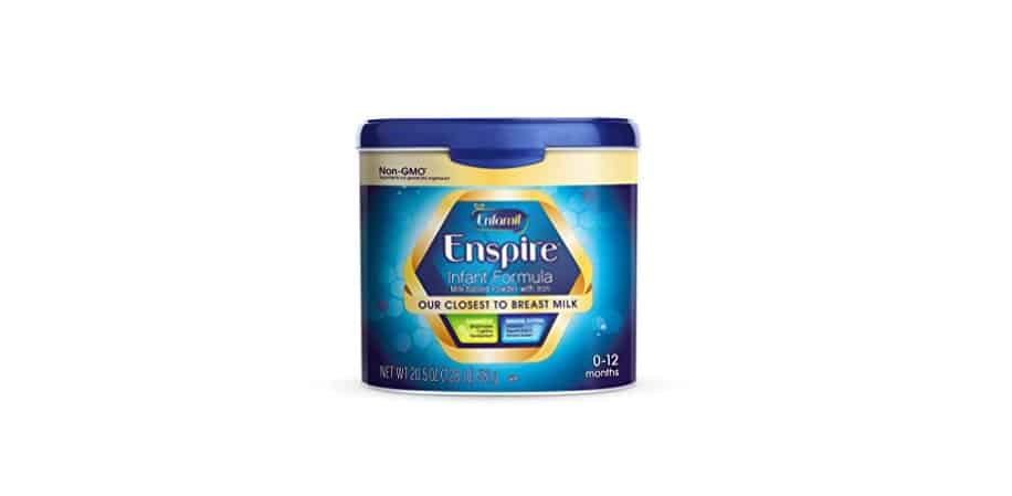 Enfamil Enspire Infant Formula, 20.5-Ounce, Powder