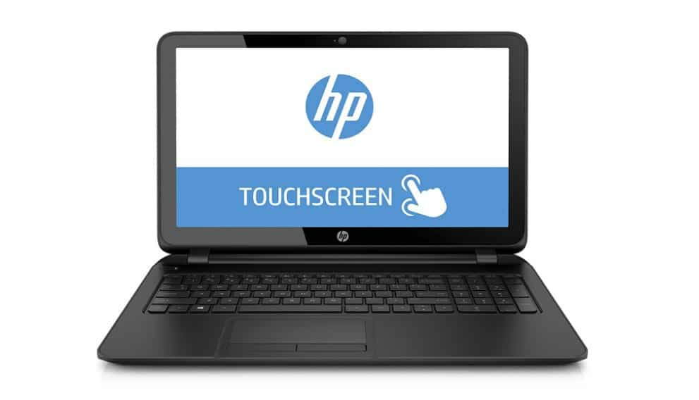 Hp Touch Screen Gaming Laptop, one of the best gaming laptops under 300 dollars
