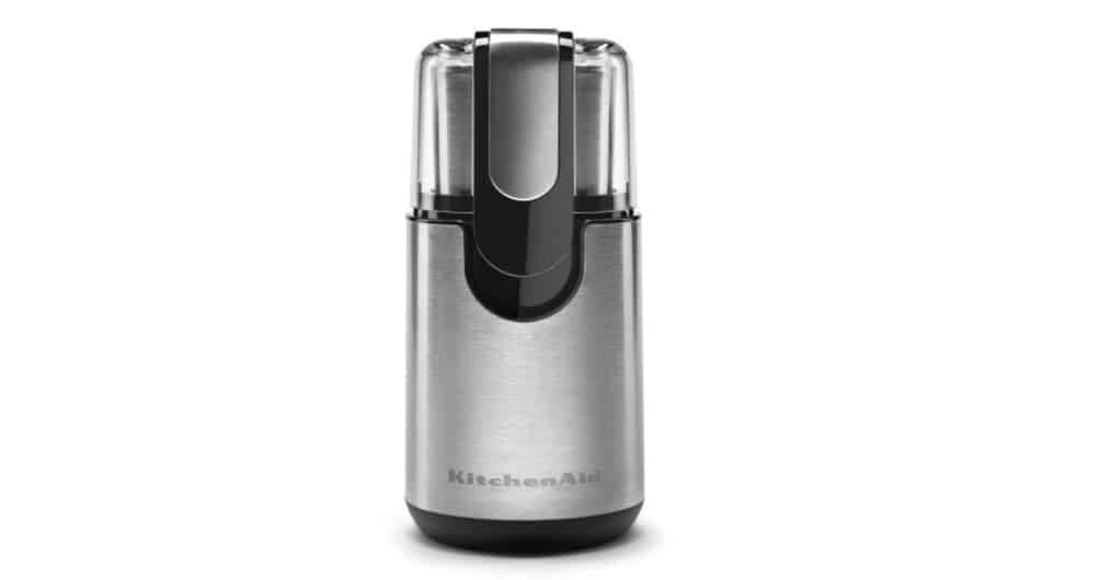 KitchenAid BCG111OB Blade Coffee and Spice Grinder