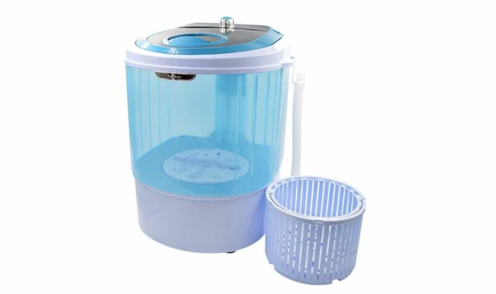 Panda 5.5 lbs Counter-Top Mini Washing Machines