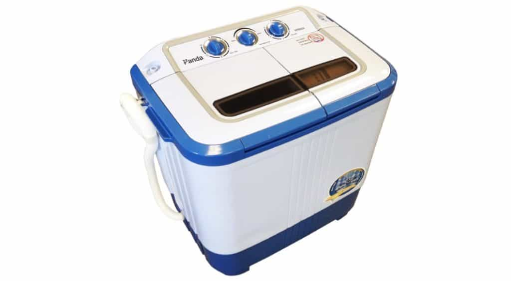 Panda Mini Compact Portable Washing Machines