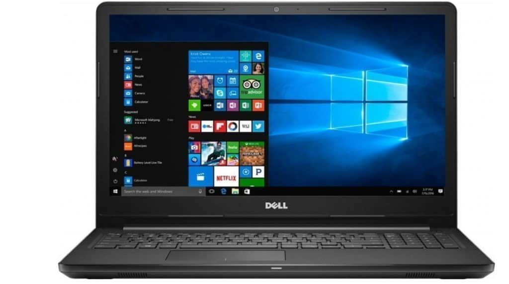 15.6-inch Inspiron from Dell