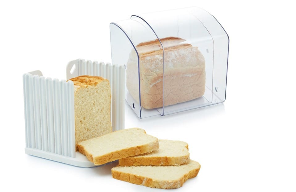 Expanding Bread Keeper from Kitchen Craft