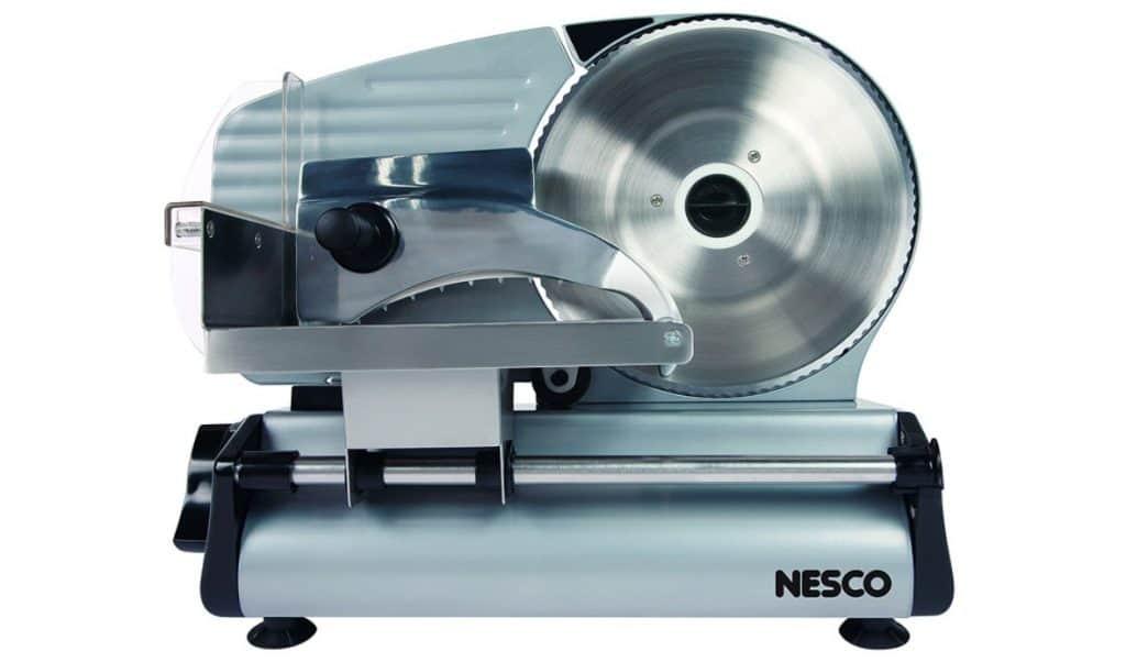FS-250 Food Slicer from Nesco