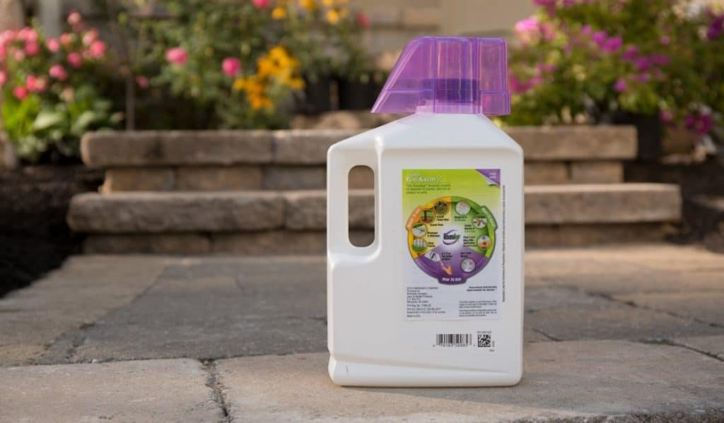 Grass and Weed Killer from Roundup