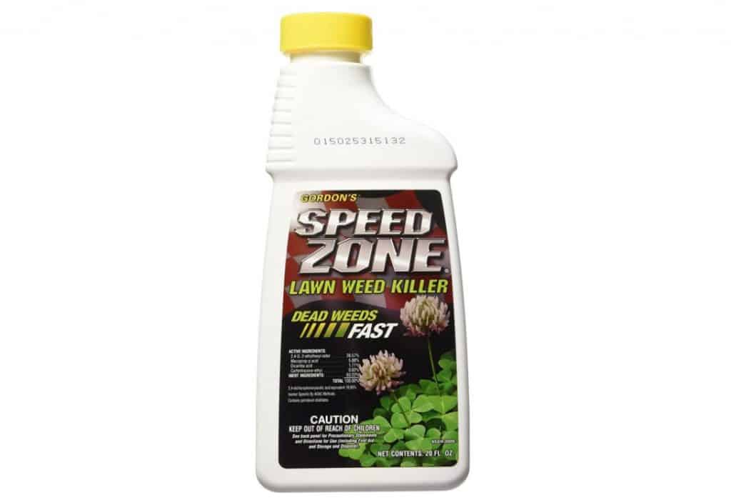 Speed Zone Weed Killer from PBI Gordon