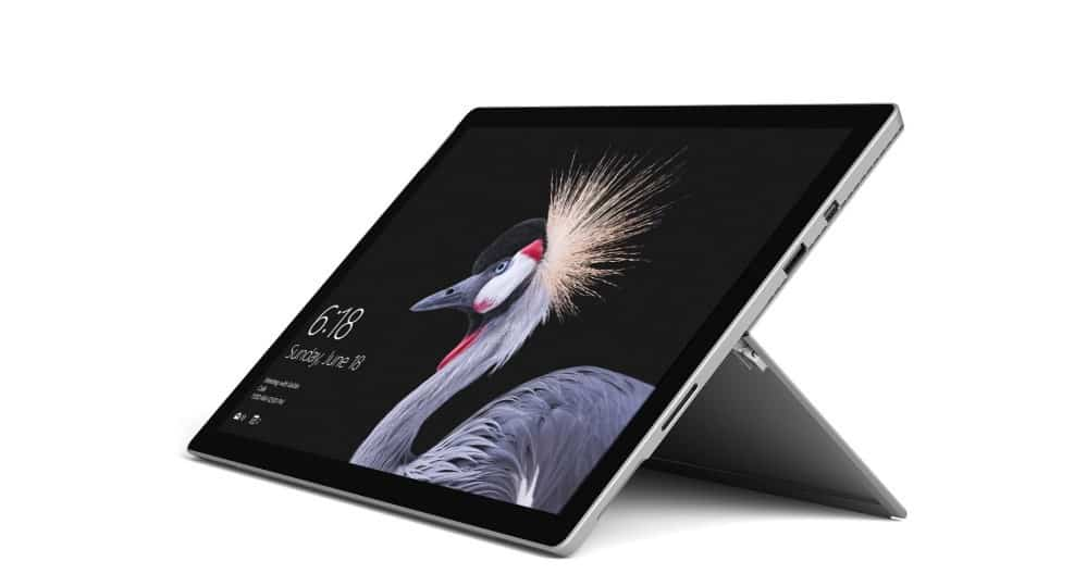 Surface Pro from Microsoft,
