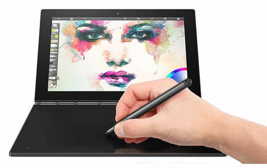 Yoga Book from Lenovo