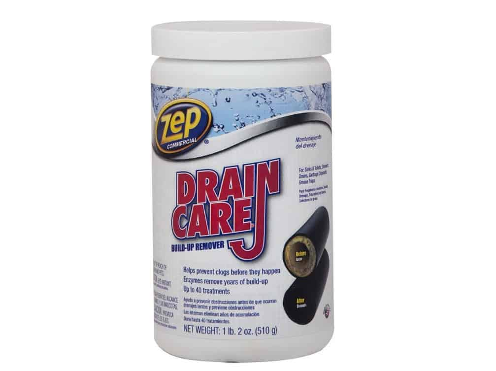 Drain Care from Zep