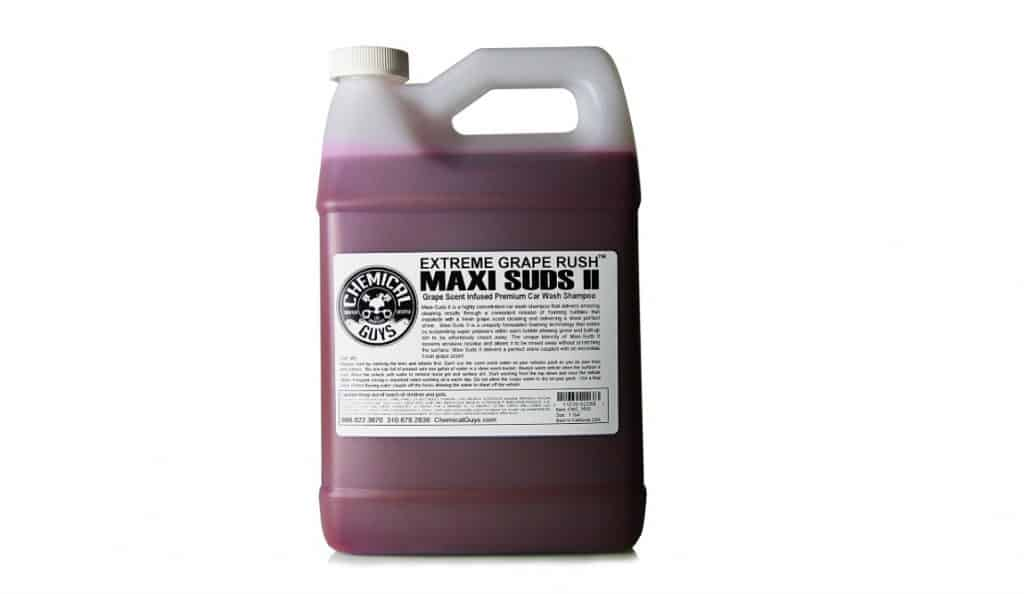 Maxi Suds 2 from Chemical Guys