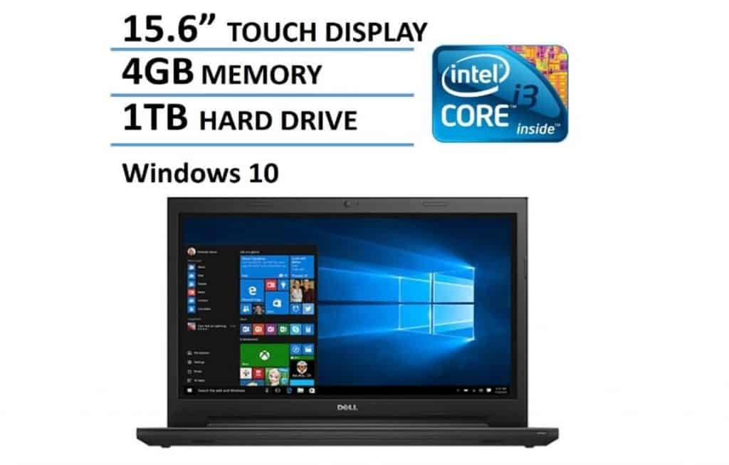 Inspiron i3543 from Dell