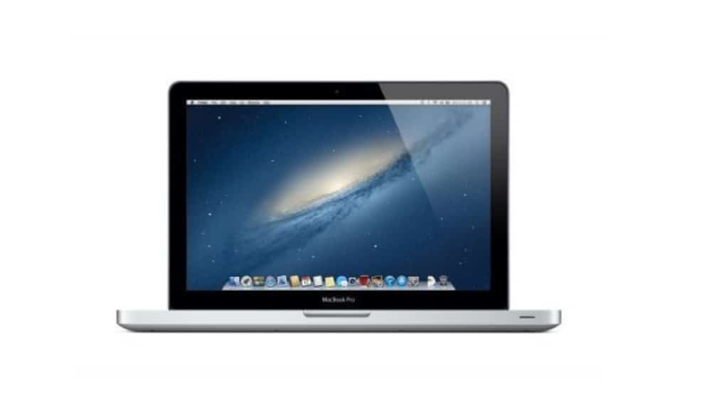 MD101LL MacBook Pro from Apple