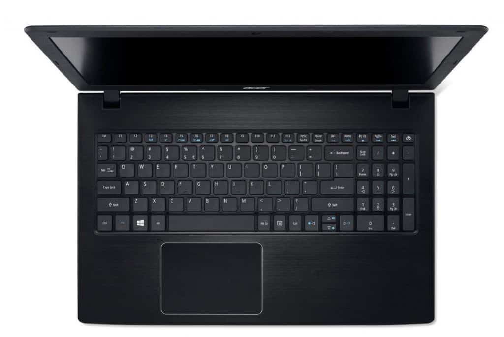 Acer Aspire E 15'' (T8TJG) Full-HD Laptop