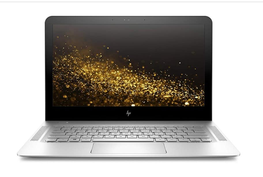 HP Envy Notebook 13'' 13.3-Inch Laptop