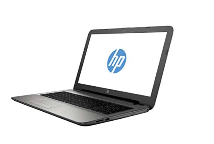 HP Notebook 15'' 15.6-Inch Laptop