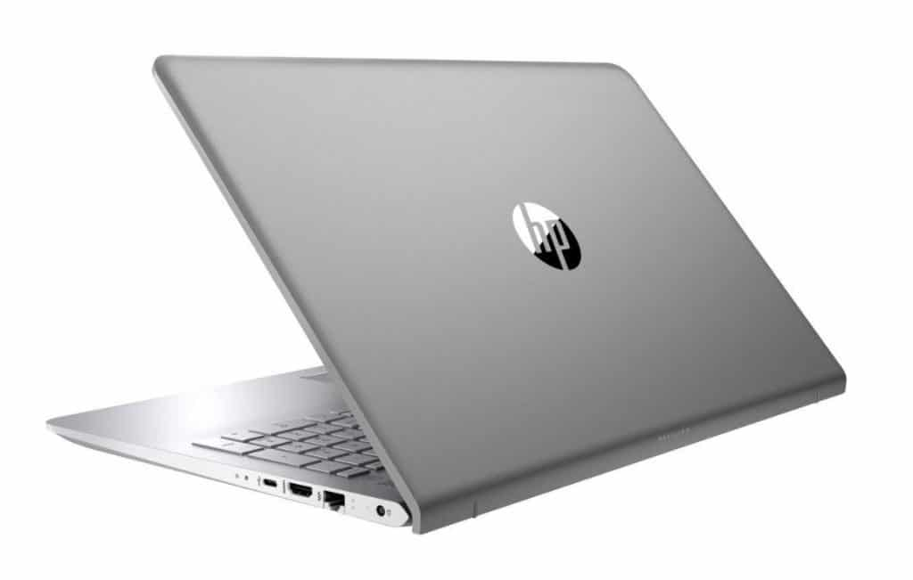HP Pavilion FHD 15.6-Inch Laptop