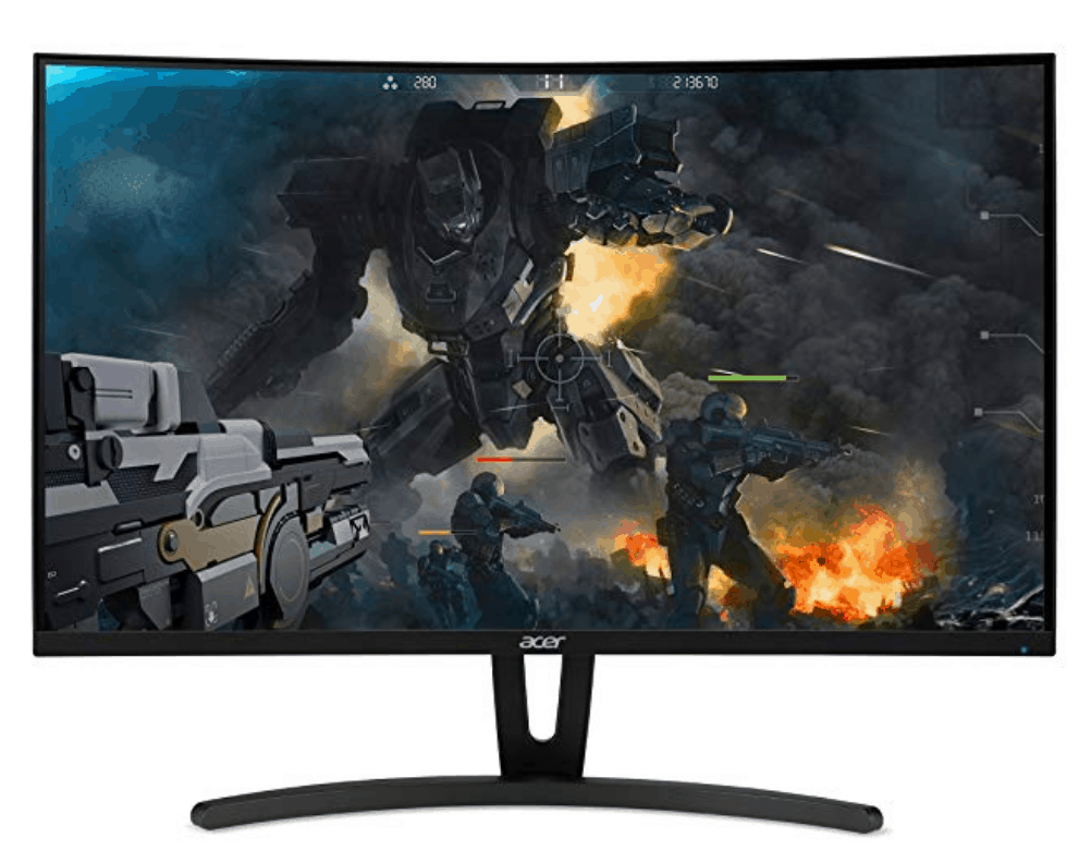 best large screen monitor for ps4
