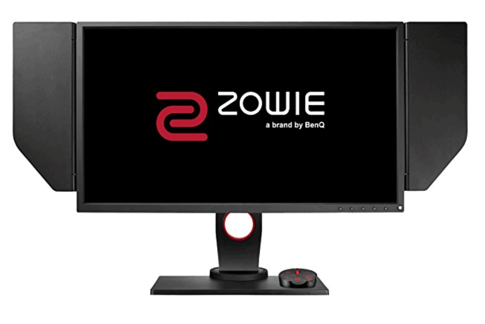 best wrap around monitor for ps4