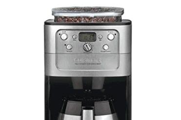 Best coffee machine with inbuilt grinder