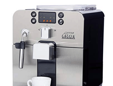 great coffee machine with grinder review
