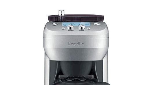 Best coffee machines with grinders