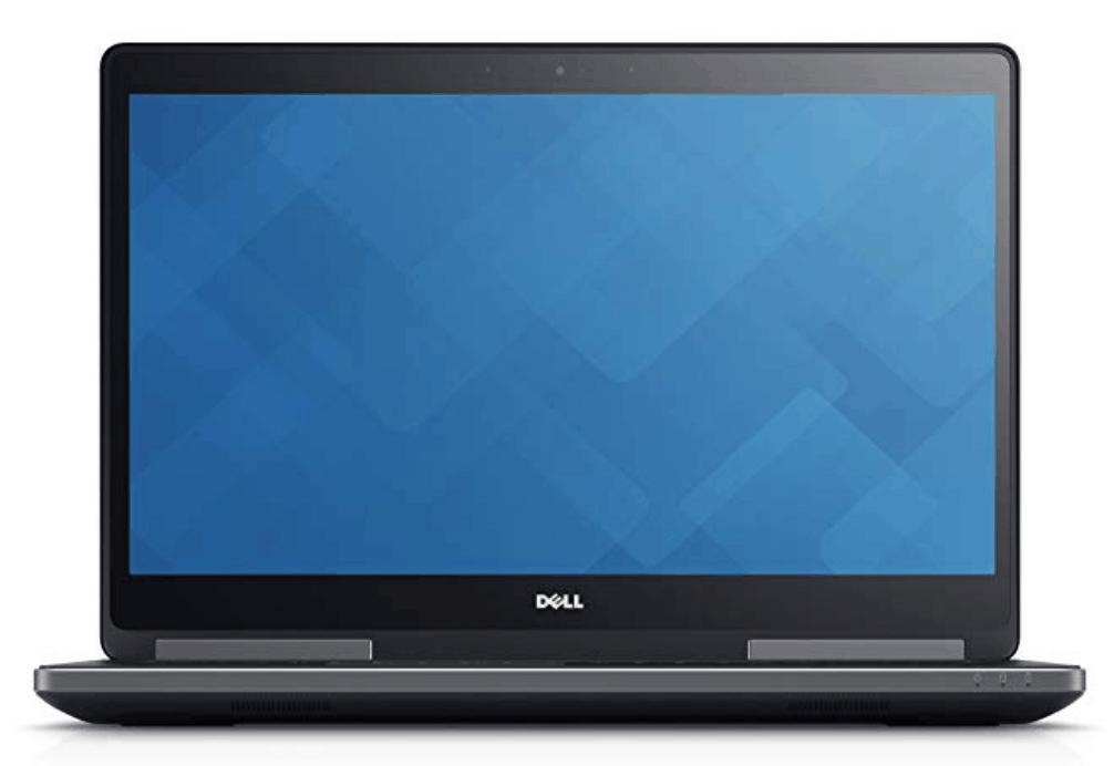 Dell laptop for Ubuntu