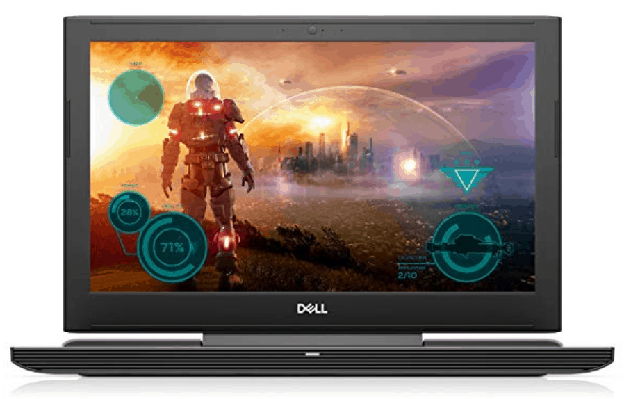Best Dell Laptop for Zwift