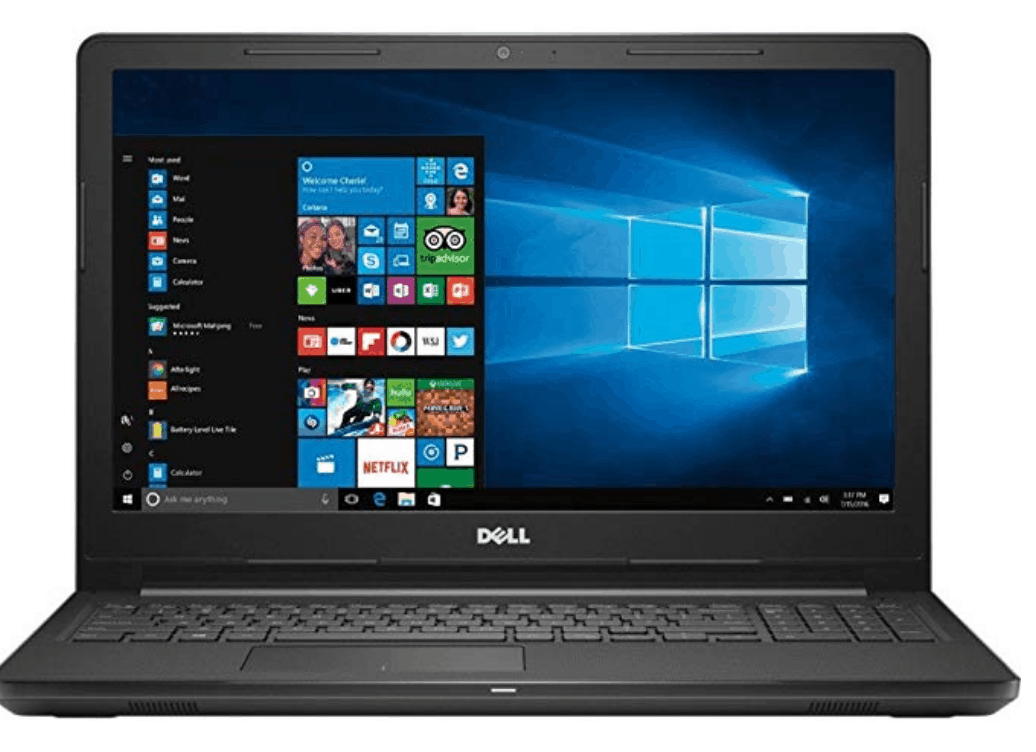 Best laptop for a teacher that's cheap