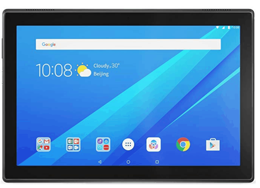 best tablet for real estate
