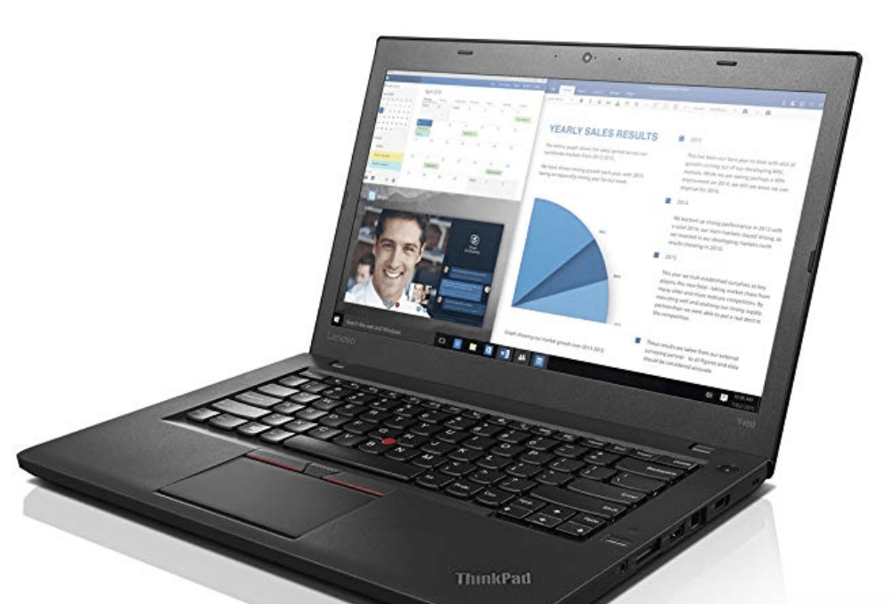 Best Lenovo Thinkpad
