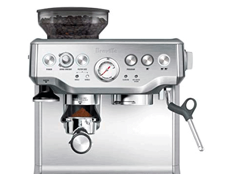 Best coffee machine grinder