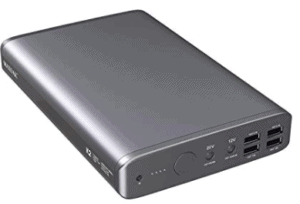 What's a good powerbank for digital nomads