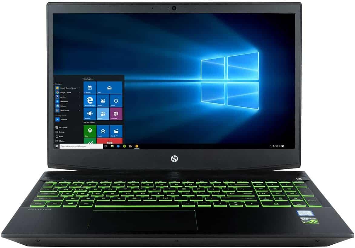 Fastest laptop for fortnite