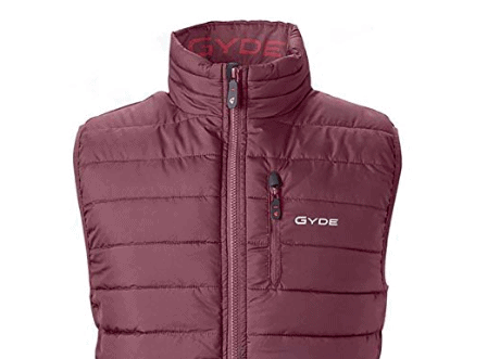 Best heated vest for hiking