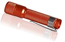 Best AAA battery flashlight