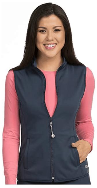 Best heated vest for working women
