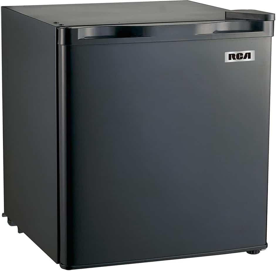 RCA Compact fridge