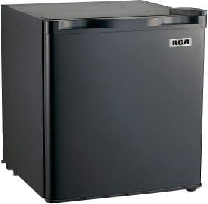 What's the best compact fridge for a dorm