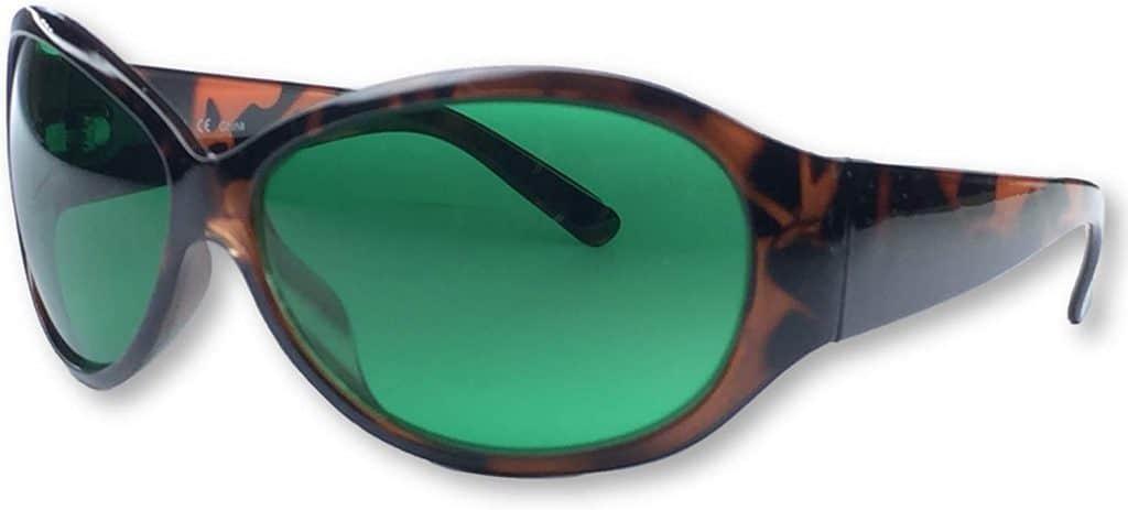 best blue light blocking glasses for migraines