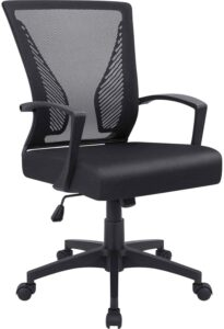 best swivel chair for the home office