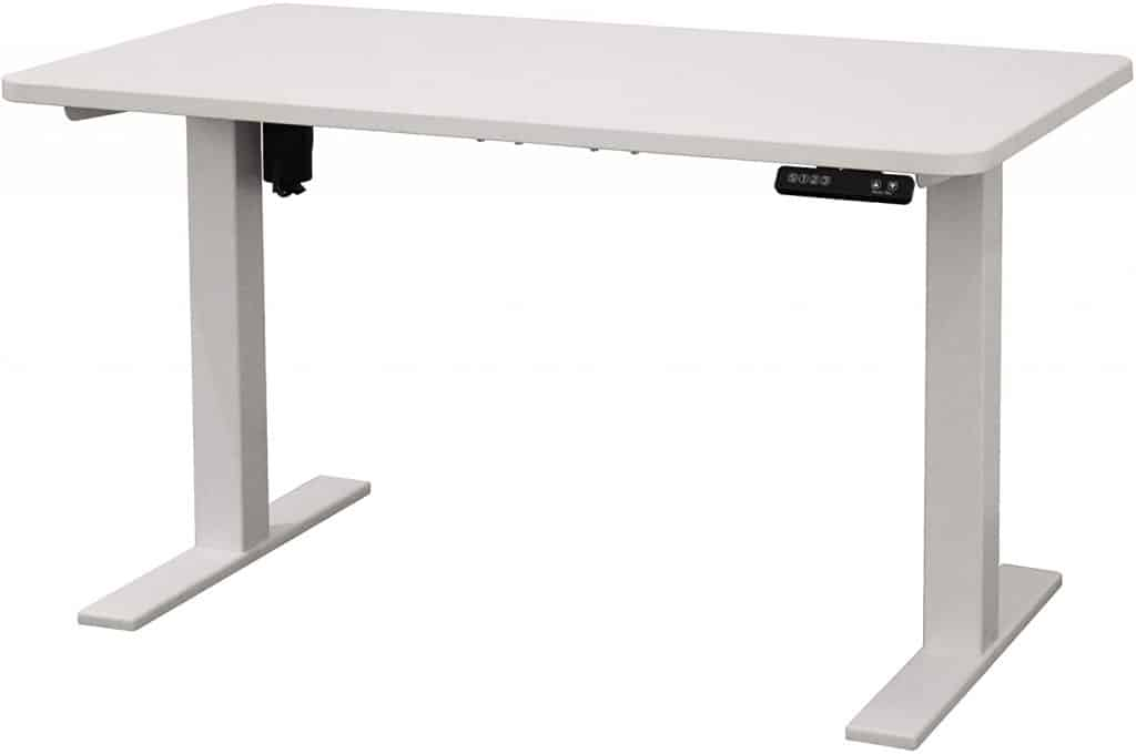 Best looking adjustable desk