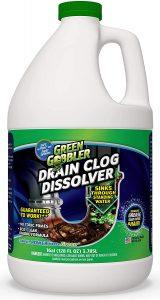 Best drain clog dissolver
