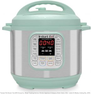 best small instant pot