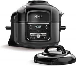 Best instant cooker for rice