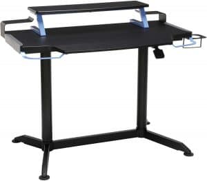 Best adjustable desk for gamers